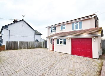 Thumbnail 4 bedroom detached house for sale in New Common, Little Hallingbury, Bishop's Stortford