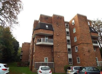 Thumbnail 1 bed flat for sale in 10 Pine Tree Glen, Bournemouth, Dorset