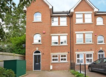 Thumbnail 4 bed end terrace house for sale in Victoria Close, East Dulwich, London