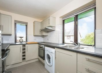 Thumbnail 1 bed maisonette to rent in Town Centre, Bicester