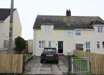 3 bed semi-detached house for sale in Trebeferad, Boverton, Llantwit Major CF61