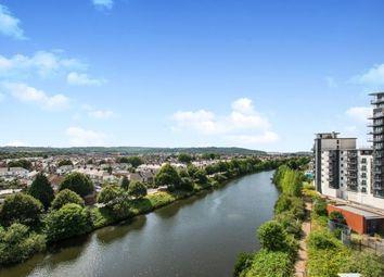 2 bed flat for sale in Hansen Court, Heol Glan Rheidol, Cardiff, Caerdydd CF10