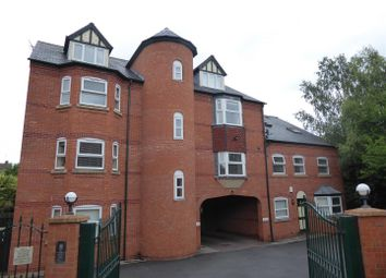 Thumbnail 1 bed flat to rent in Vincent Avenue, Stratford-Upon-Avon