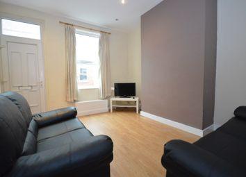 Thumbnail 4 bedroom terraced house to rent in Monkbridge Grove, Leeds