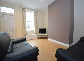 Thumbnail 4 bed terraced house to rent in Monkbridge Grove, Leeds