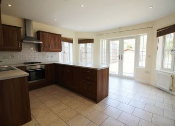 Thumbnail 4 bed bungalow to rent in Conington Road, Fenstanton, Huntingdon