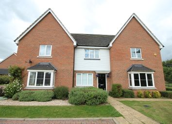 Thumbnail 2 bed terraced house to rent in Magnolia Way, Cheshunt