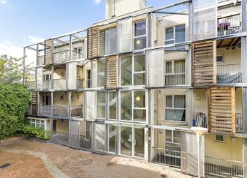 Thumbnail 2 bed mews house for sale in Trinity Mews, Stepney Green, London