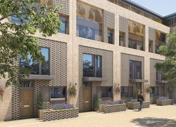 Thumbnail 3 bedroom flat for sale in Abode, Addenbrooke's Road, Trumpington, Cambridge