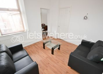 Thumbnail 3 bedroom flat to rent in Dilston Road, Fenham, Newcaslte Upon Tyne