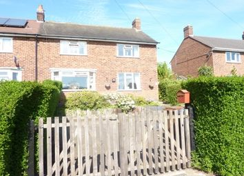 Thumbnail 3 bed property to rent in The Blythe, Stafford