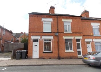 Thumbnail 3 bed terraced house to rent in Alma Street, Leicester