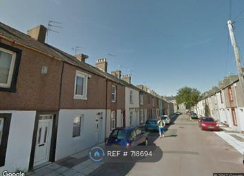 Thumbnail 2 bedroom terraced house to rent in Clay St, Workington