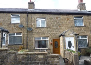 Thumbnail 2 bed terraced house for sale in Rosslyn Grove, Haworth, Keighley, West Yorkshire