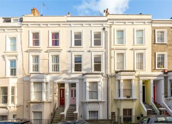 Thumbnail 5 bedroom flat for sale in Gayton Road, Hampstead, London