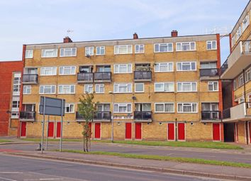 Thumbnail 3 bed flat for sale in Kingston Road, New Malden