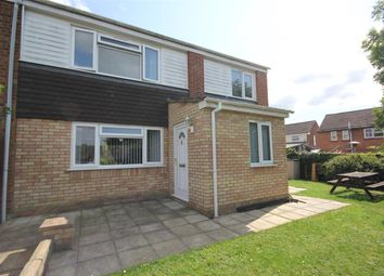 Thumbnail 3 bed end terrace house for sale in Churchill Drive, Sudbury