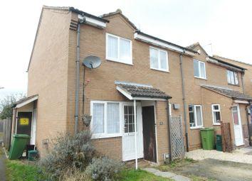 Thumbnail 1 bedroom property for sale in Honeybourne Drive, Cheltenham