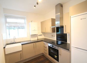 Thumbnail 2 bed flat to rent in Tufnell Park Road, Tufnell Park