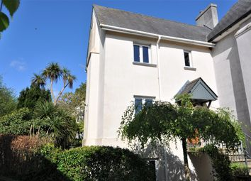 Thumbnail 3 bed semi-detached house for sale in Treveor Gardens, Modbury, South Devon