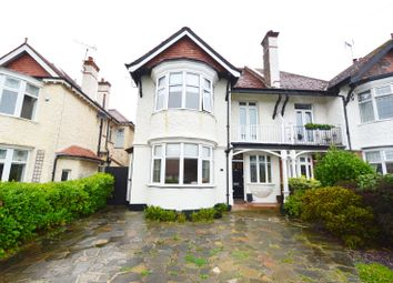 Thumbnail 5 bedroom semi-detached house for sale in Gloucester Terrace, Southend-On-Sea, Thorpe Bay, Essex