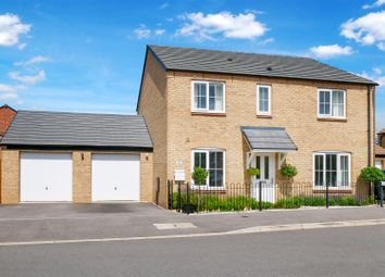 4 bed detached house for sale in Russet Way, Bidford-On-Avon, Alcester B50
