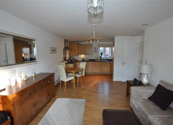 Thumbnail 2 bed flat for sale in Allard Way, Saffron Walden, Essex