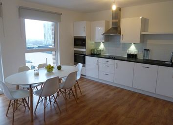 Thumbnail 3 bed flat to rent in Abbeville Apartments - London Road, Barking