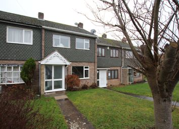 Thumbnail 2 bed terraced house for sale in Woodlands Road, Binley Woods, Coventry