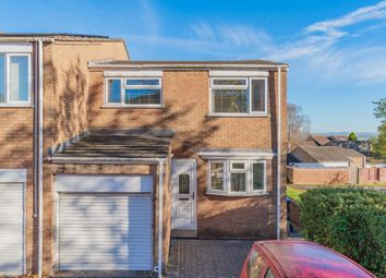 Thumbnail 4 bed end terrace house for sale in Park View, Kingswood, Bristol