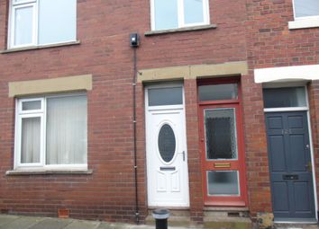 Thumbnail 3 bedroom flat for sale in Norham Road, North Shields