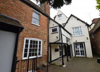 Thumbnail 2 bed flat to rent in Union Street, Newport Pagnell
