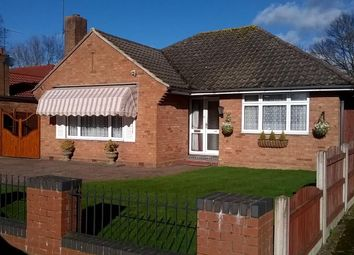 Thumbnail 3 bed detached bungalow for sale in Witton Avenue, Droitwich