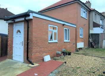 Thumbnail 1 bed flat to rent in Berry Way, Ealing, London