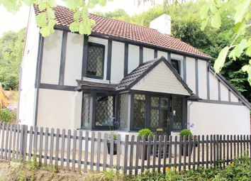 Thumbnail 3 bed cottage for sale in Gower Road, Killay, Swansea