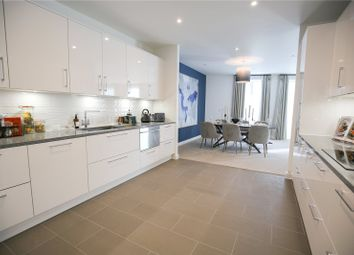 Thumbnail 2 bed flat for sale in The Vincent, Jacob & Charlotte Buildings, Redland Hill, Bristol