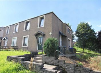 Thumbnail 1 bed terraced house for sale in Cheviot Road, Hawick