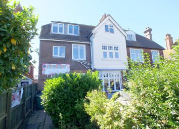 Thumbnail 2 bed property for sale in Ashley Avenue, Folkestone