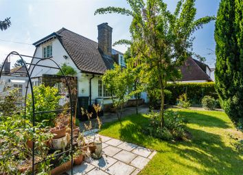 Thumbnail 3 bed semi-detached house for sale in Vincent Close, Chipstead, Coulsdon