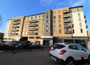 Thumbnail 2 bed flat for sale in Clydesdale Way, Belvedere