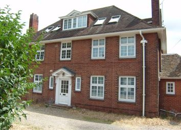 Thumbnail 2 bed flat to rent in Albany Road, Sittingbourne, Kent