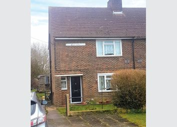 Thumbnail 3 bed end terrace house for sale in 1 Lilian Terrace, Poling, West Sussex