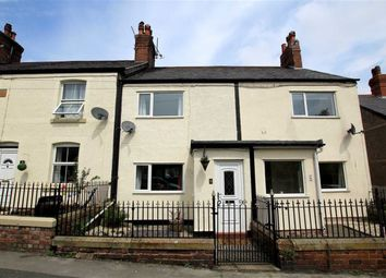 Thumbnail 2 bed terraced house for sale in Glasdir Terrace, Caerwys, Flintshire