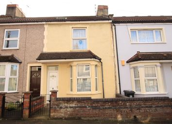 3 bed terraced house for sale in Greenbank Avenue West, Bristol BS5