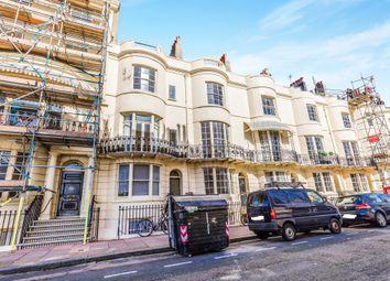 Thumbnail 2 bedroom flat for sale in Regency Square, Brighton