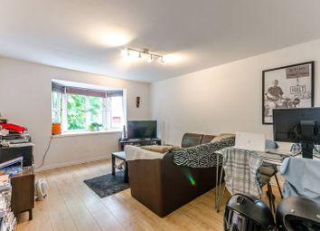 Thumbnail 2 bedroom flat for sale in Bunning Way, Islington