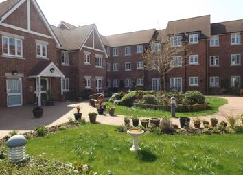 Thumbnail 1 bed property for sale in Clarence Court, Horsham, West Sussex