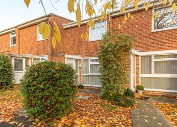 Thumbnail 2 bed terraced house for sale in Marriott Close, Oxford
