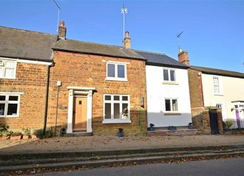 Thumbnail 4 bed cottage for sale in High Street, Scaldwell, Northampton