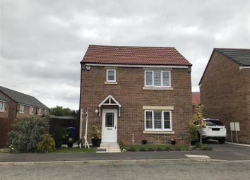 Thumbnail 3 bed detached house for sale in Rosewood Drive, Jameson Fields, Ponteland, Newcaastle Upon Tyne, Northumberland